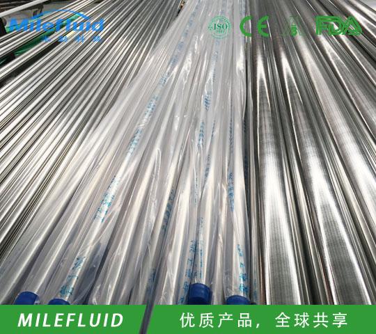 米勒卫生洁净钢管